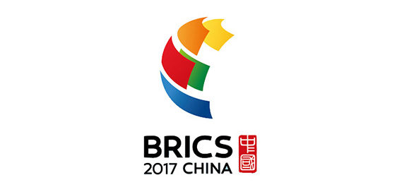 BRICS-top 2017 Logo