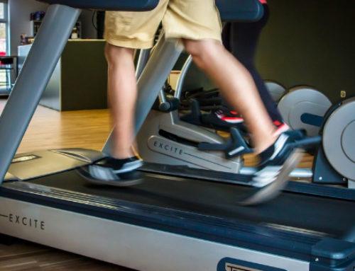 Fitness industrie ziet sterke groei